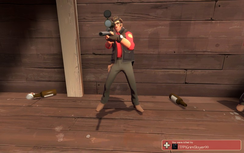 Team Fortress 2 - PC Game Shot