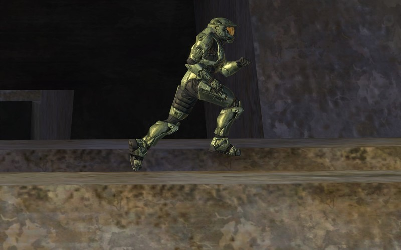 Halo 2 for Windows Vista - PC Game Shot