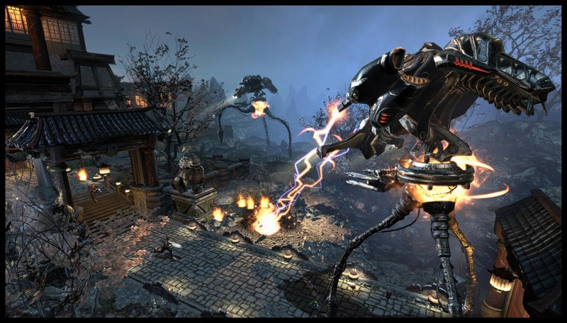 Unreal Tournament 3 - PC Game Shot