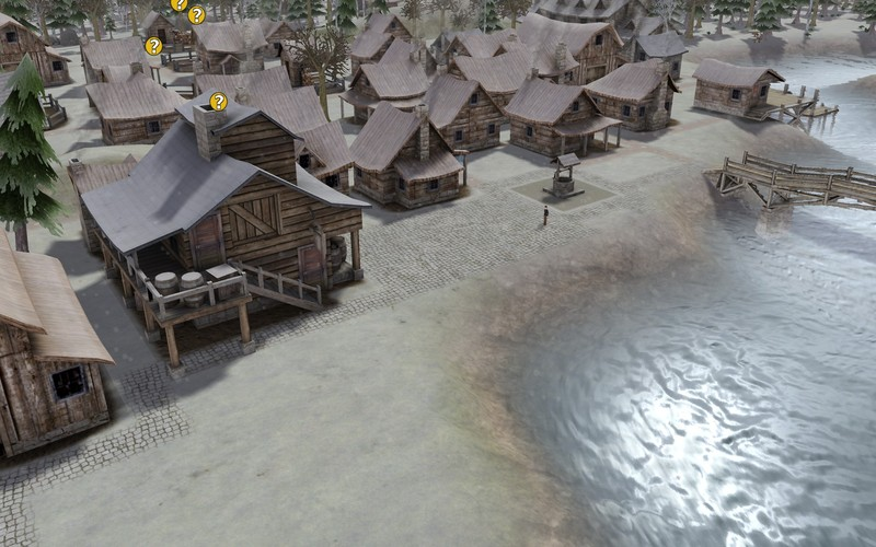 Banished - PC Game Shot