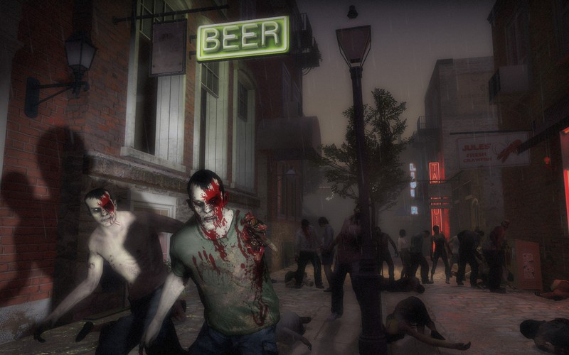 Left 4 Dead 2 - PC Game Shot