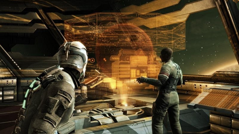 Dead Space - PC Game Shot