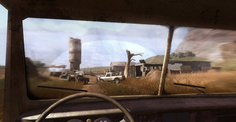 Farcry 2 - PC Game Shot