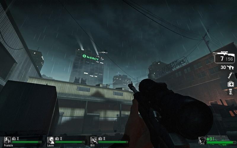 Left 4 Dead - PC Game Shot