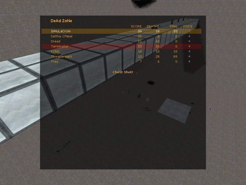 Half-Life - PC Game Shot