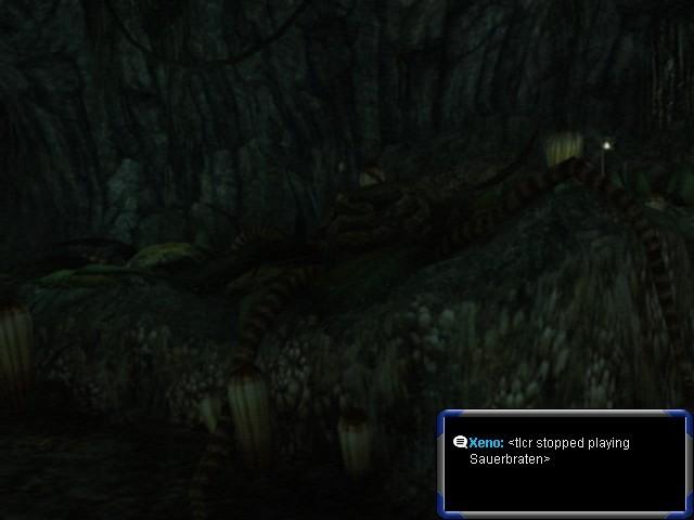 Call of Cthulhu: Dark Corners of the Earth - PC Game Shot