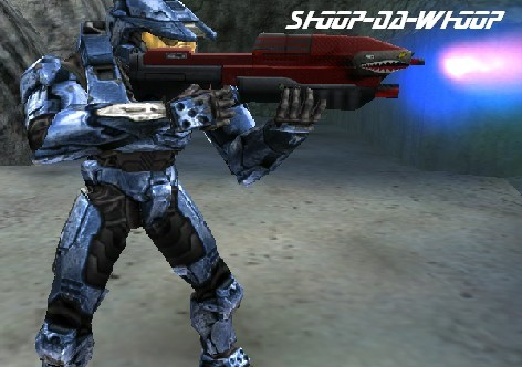 Halo Custom Edition - PC Game Shot