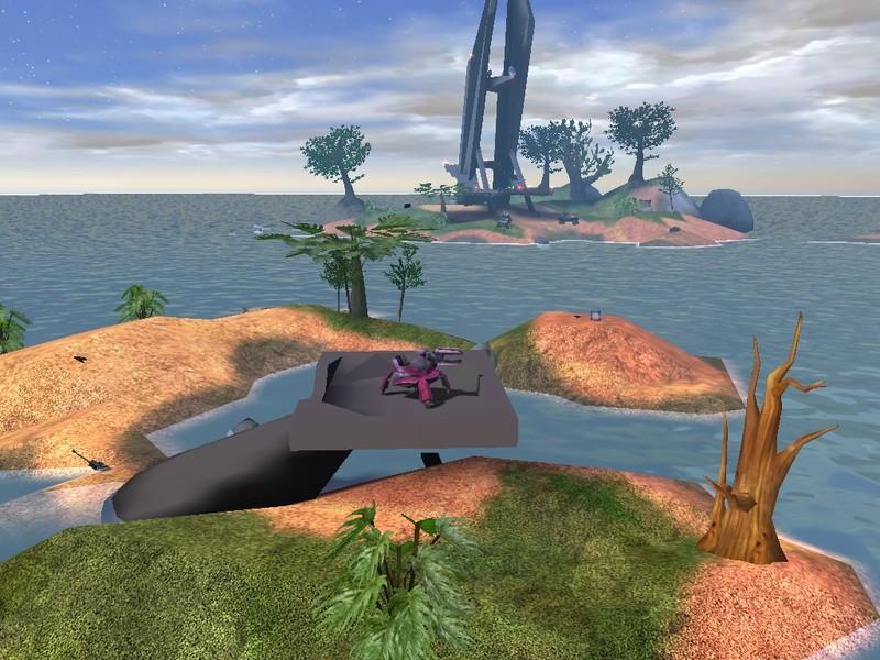 Halo Custom Edition - PC Game Shot
