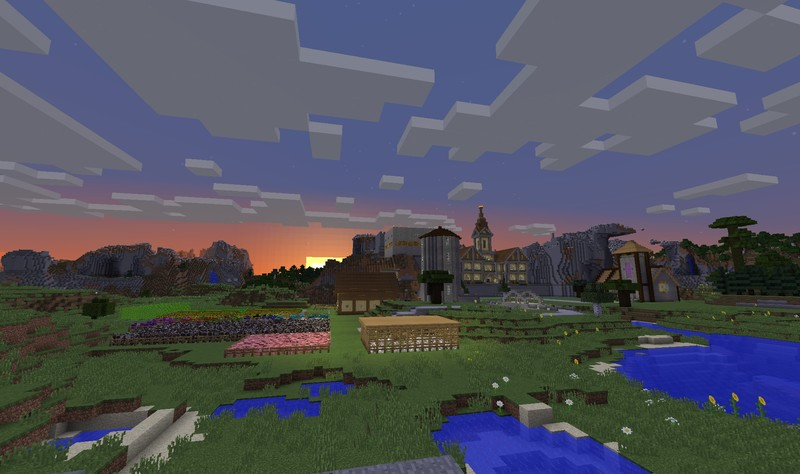Mindcraft - PC Game Shot